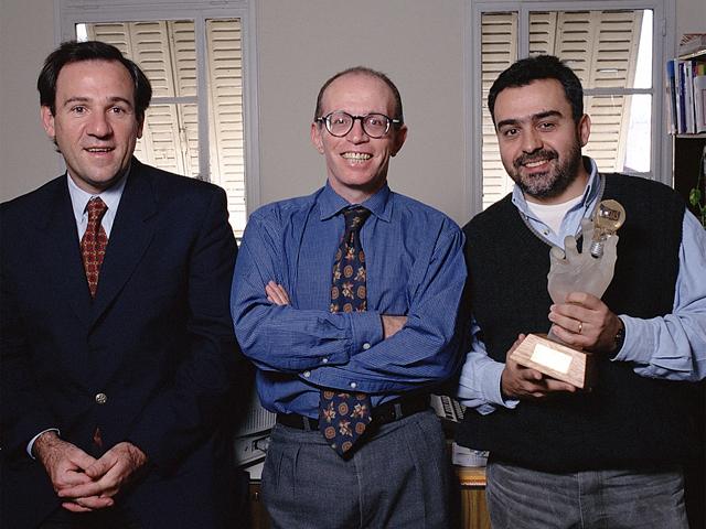 Premio Noticias a la Creatividad