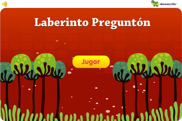 Juegos Interactivos Para Chicos De La Usina La Usina De Pasatiempos