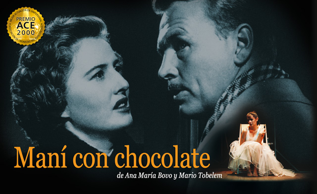 """Estreno de """"Maní con chocolate"""" en Catamarca"""