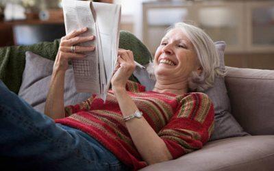 Pasatiempos que suman lectores a diarios y revistas