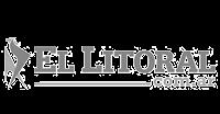 logotipo Litoral de Corrientes