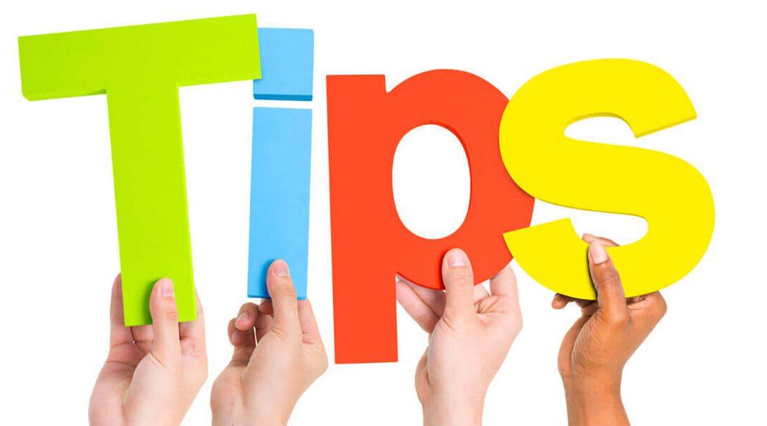 Tips para Publicar Pasatiempos